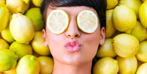 Cosmetica in cucina: maschere viso