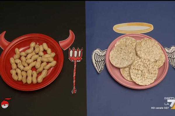 Falsi angeli falsi demoni dietetici