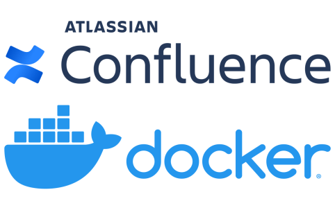 confluence and docker on Synology NAS