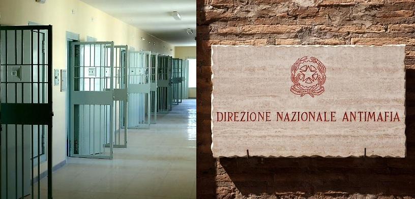 Criminalità & Diritti Umani: Direzione Nazionale Antimafia