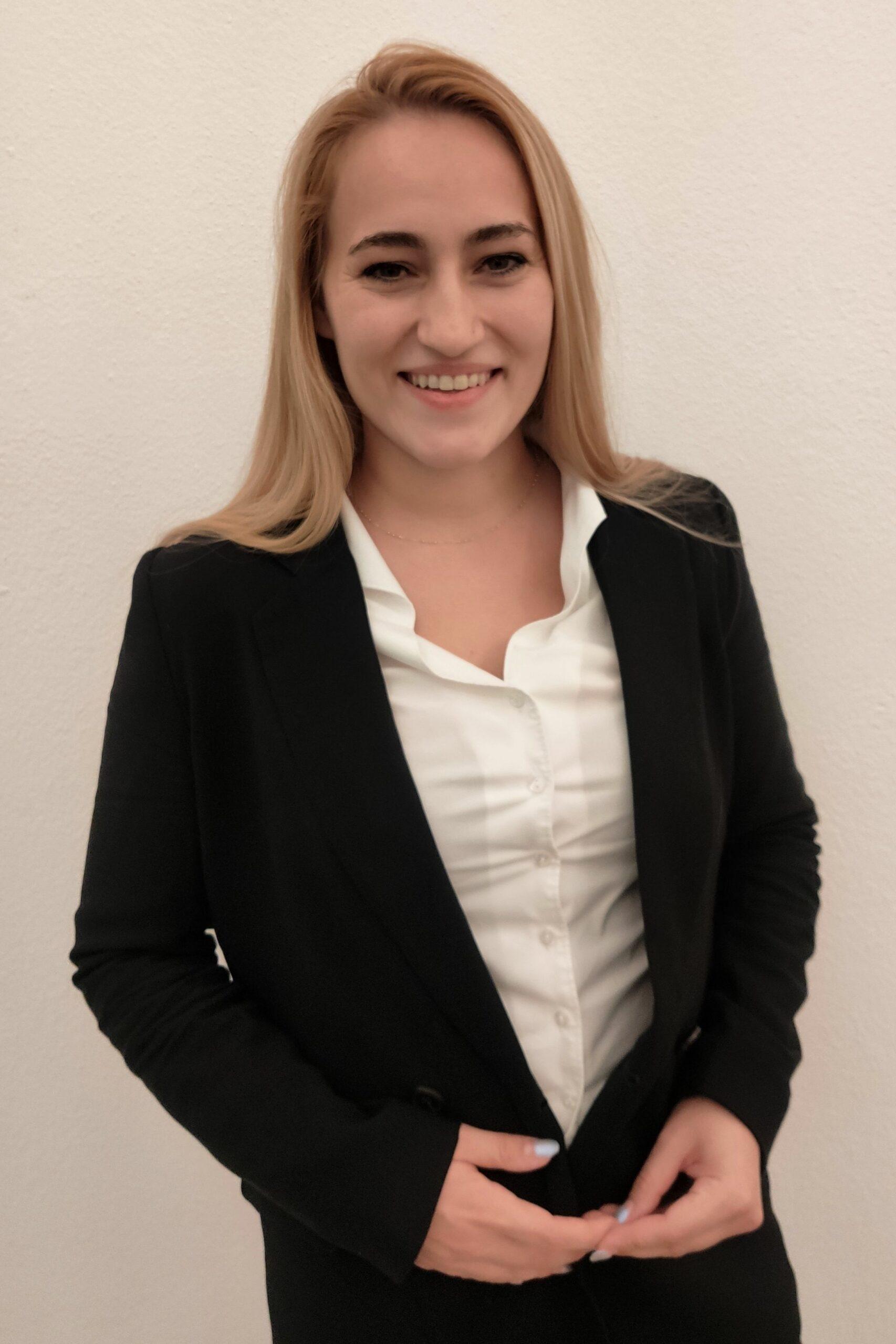 Ilaria Tonolla, MLaw
