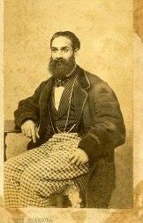 Giuseppe Basile medico di Garibaldi