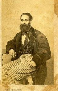 Il dottor Giuseppe Basile medico di Garibaldi