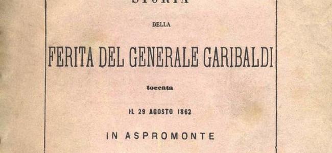 Storia della ferita di Garibaldi