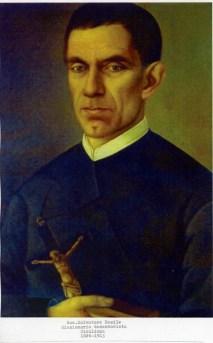 Salvatore Basile (redentorista)