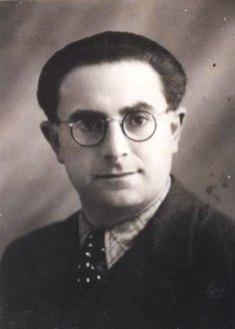 Luigi Basile Podestà di Siculiana dal 1934 al 1936.