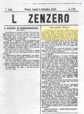 Rivista Zenzero