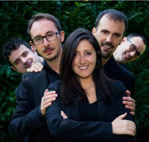 Quintetto Orobie