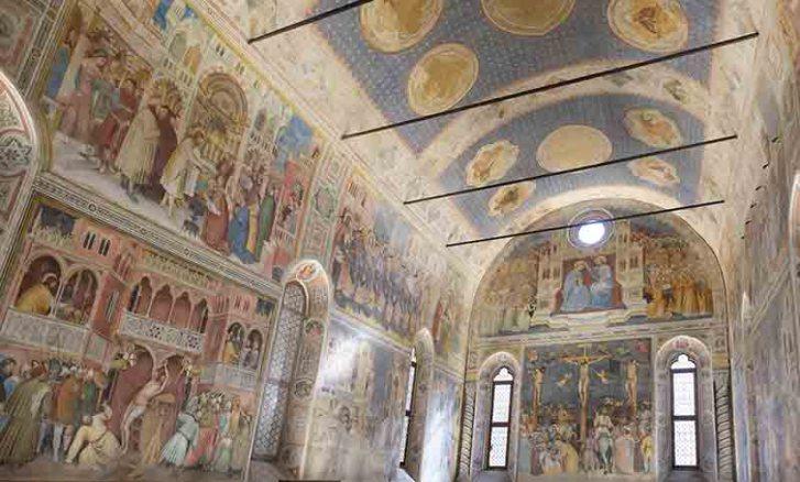 Oratorio-di-San-Giorgio-Padova-Affreschi-Altichiero-da-Zevio-4-ph-Antonio-Bortolami