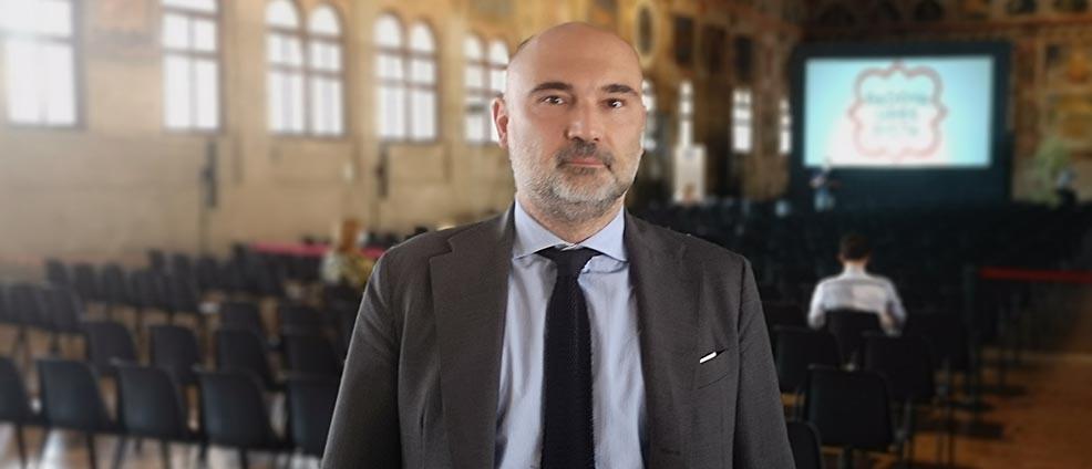 Avvocato Tessari Unesco grande occasione