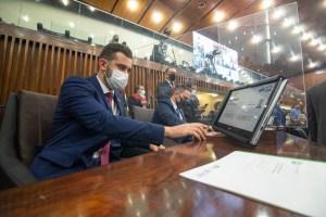 Deputado protocola projeto para instituir o Refis da Pandemia