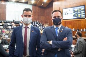 Assembleia aprova emenda do NOVO que impede pagamento de honorários aos procuradores