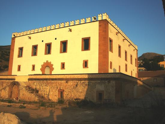 Palazzo Ram (Partinico) dal web