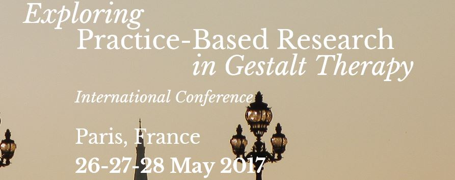 Exploring practice-based research in Gestalt Therapy