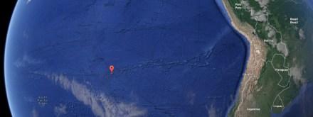 Rapa Nui - Isola di Pasqua