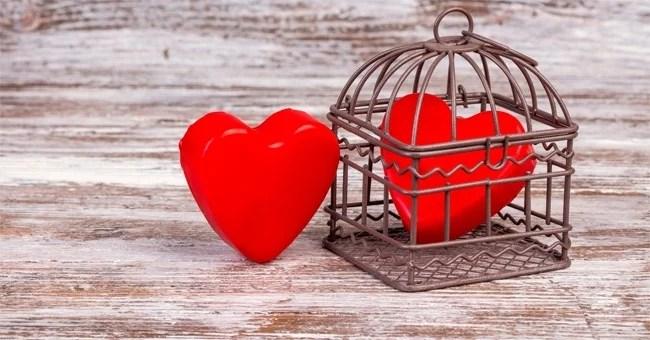 Non è amore…. è dipendenza