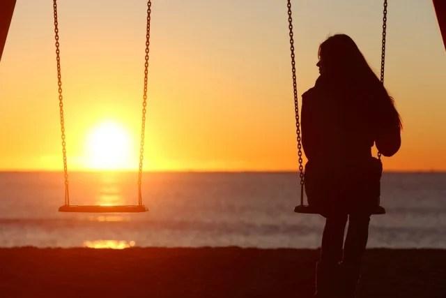 La solitudine vissuta come occasione da vivere
