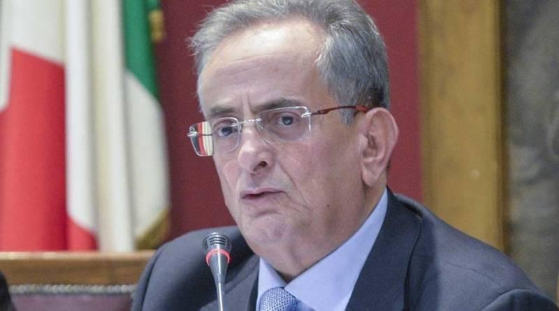Arrestato il Procuratore di Taranto Capristo