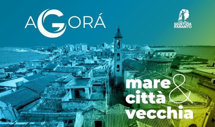 Mare e Città Vecchia, nuova frontiera per l'impegno di Giustizia per Taranto