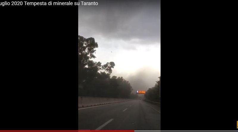 Città invasa dal minerale, Taranto deve chiudere con la stagione dell'Ilva