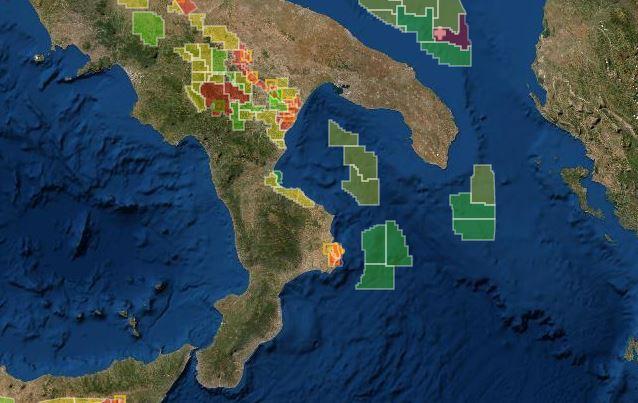 Salta la sospensione ai permessi di prospezione: torna il rischio trivelle nel mar Ionio