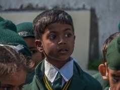 Chancen für Kinder aus ärmsten Verhältnissen