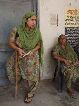 Not enough doctors in rural areas