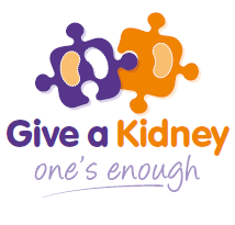 How to donate a kidney