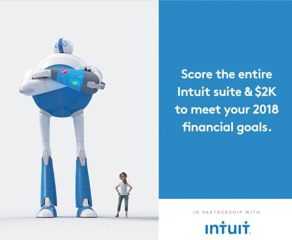 Refinery29 Intuit Sweepstakes