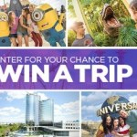 Access Universal Orlando Resort Vacation Sweepstakes - Win A Trip To Orlando, Florida