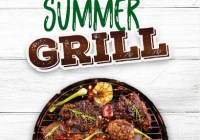 Americas The Ideal Summer Meal Sweepstakes - Win Summer Grill