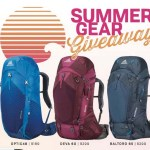 Blue Ridge Outdoors Summer Gear Giveaway
