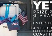 Coast Apparel Beach Ready Giveaway