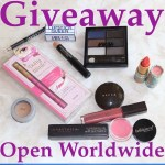 Cosmetopia Digest Mid Year Makeup Giveaway