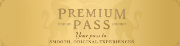 Marlboro Premium Pass Sweepstakes - Win Travel Certificate
