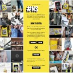 Nordstrom Show Us How You NSALE Sweepstakes - Win Nordstrom Gift Card