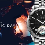 Raymond Weil Music Day Contest