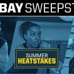 Summer Heatstakes Sweepstakes