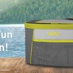 Thermos Camping Fun Promotion
