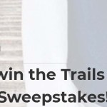Trails Together Sweepstake