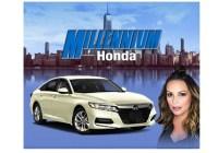 2018 Honda Accord Sweepstakes - Win 2 Year Lease On A 2018 Honda Accord