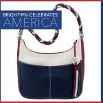 Brighton Celebrates America Sweepstakes - Win A $400 Gift Card