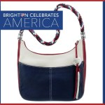 Brighton Celebrates America Sweepstakes - Win A $400 Gift Card