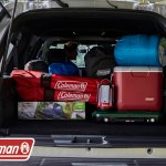 Coleman Ultimate Boots 2018 Experience Sweepstakes