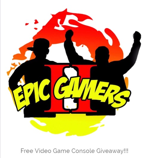 Free Video Game Console Giveaway