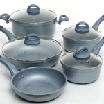Gibson Outlet Winners Choice Cookware Set Giveaway