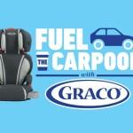 Graco Fuel The Carpool Sweepstakes