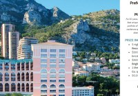 Preferred Hotels & Resorts Monaco Beach Vacation Sweepstakes
