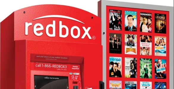 Redbox Summer Spin Instant Win Game