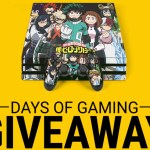 Skinit Days of Gaming Giveaway